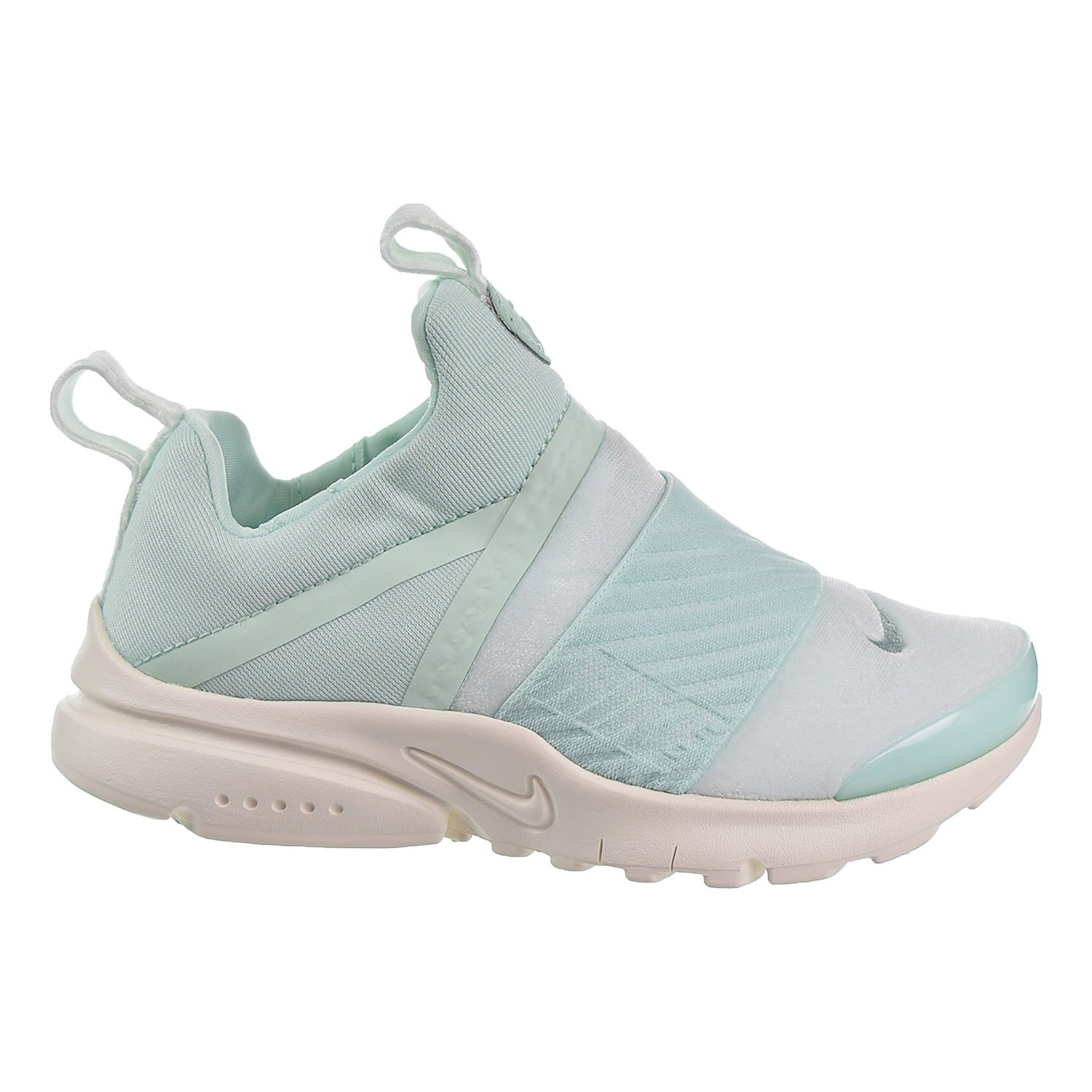 Nike Presto Extreme SE (PS) Preschool Little Kid's Shoes Igloo/Sail aa3515-300 (2 M US)