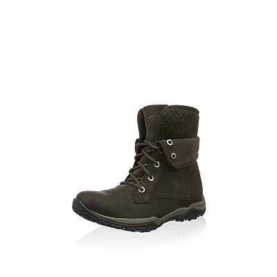 Columbia Women's Cityside Fold Waterproof | Snow Boots