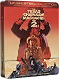 BR - Texas Chainsaw Massacre 2 - Turbine Steel Collection [Stritly Limited Edition] - Blu-ray