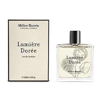 Miller Harris Lumière Dorée Eau De Parfum 100ml Amazoncouk
