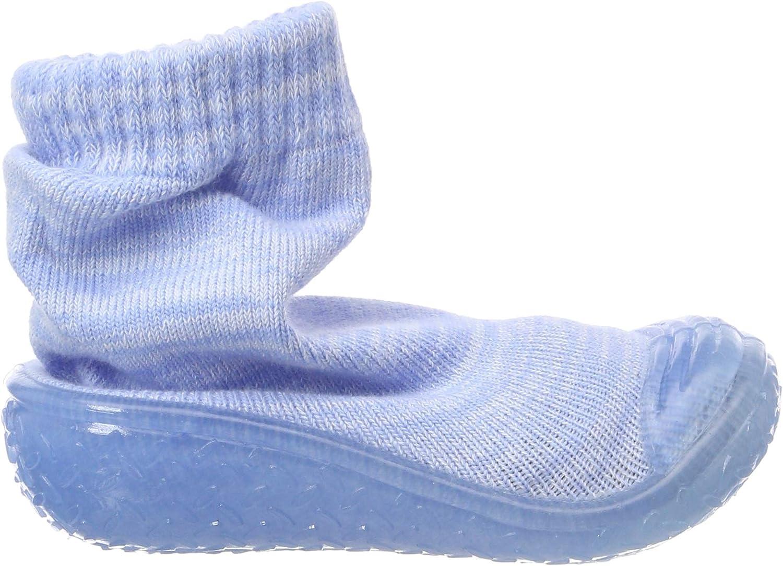 Playshoes Hausschuh Badeschuh Aqua-Socke Streifen Gr 18//19-30//31