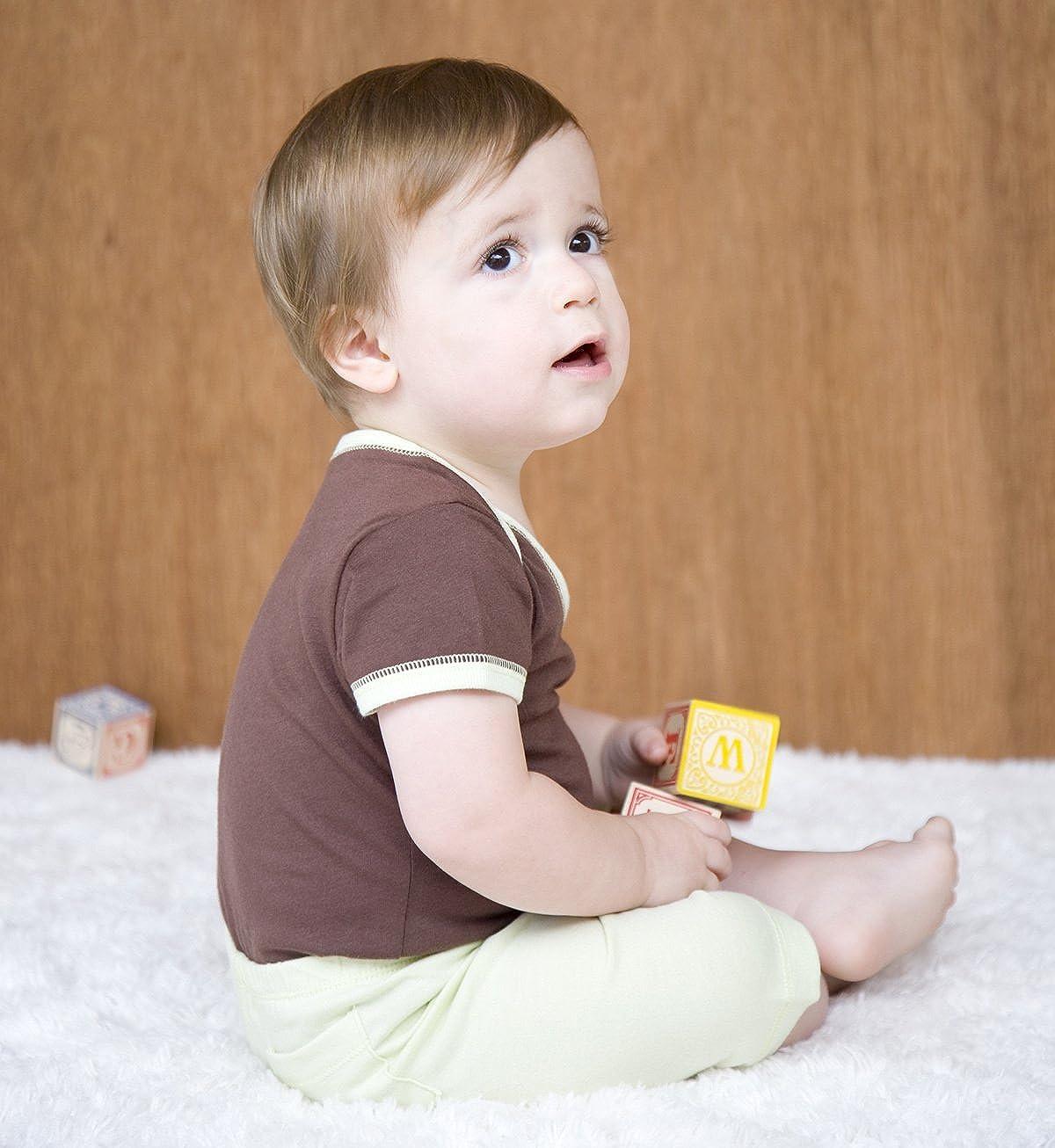 Babysoy Comfy Basic Play Wear Shorts