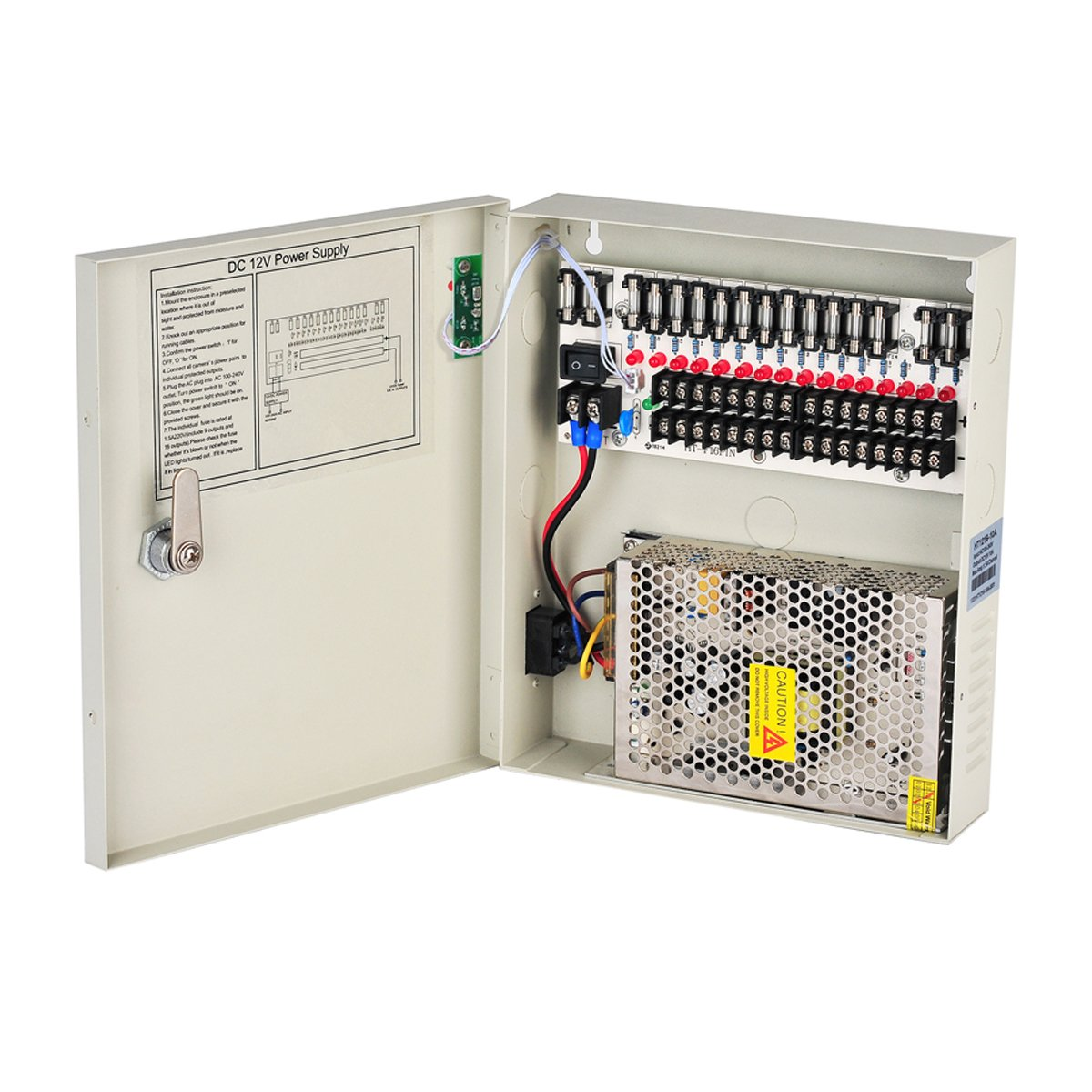 Box In Addition 12 Volt Electrical Junction Box On 60 Fuse Box Wiring
