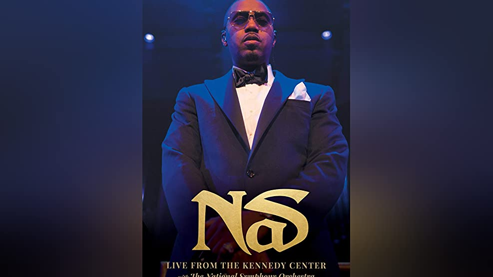 Nas - Live From the Kennedy Center