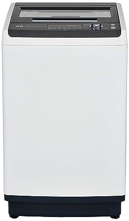 IFB 7.5 kg Fully-Automatic Top Loading Washing Machine (SDW 7.5, White)