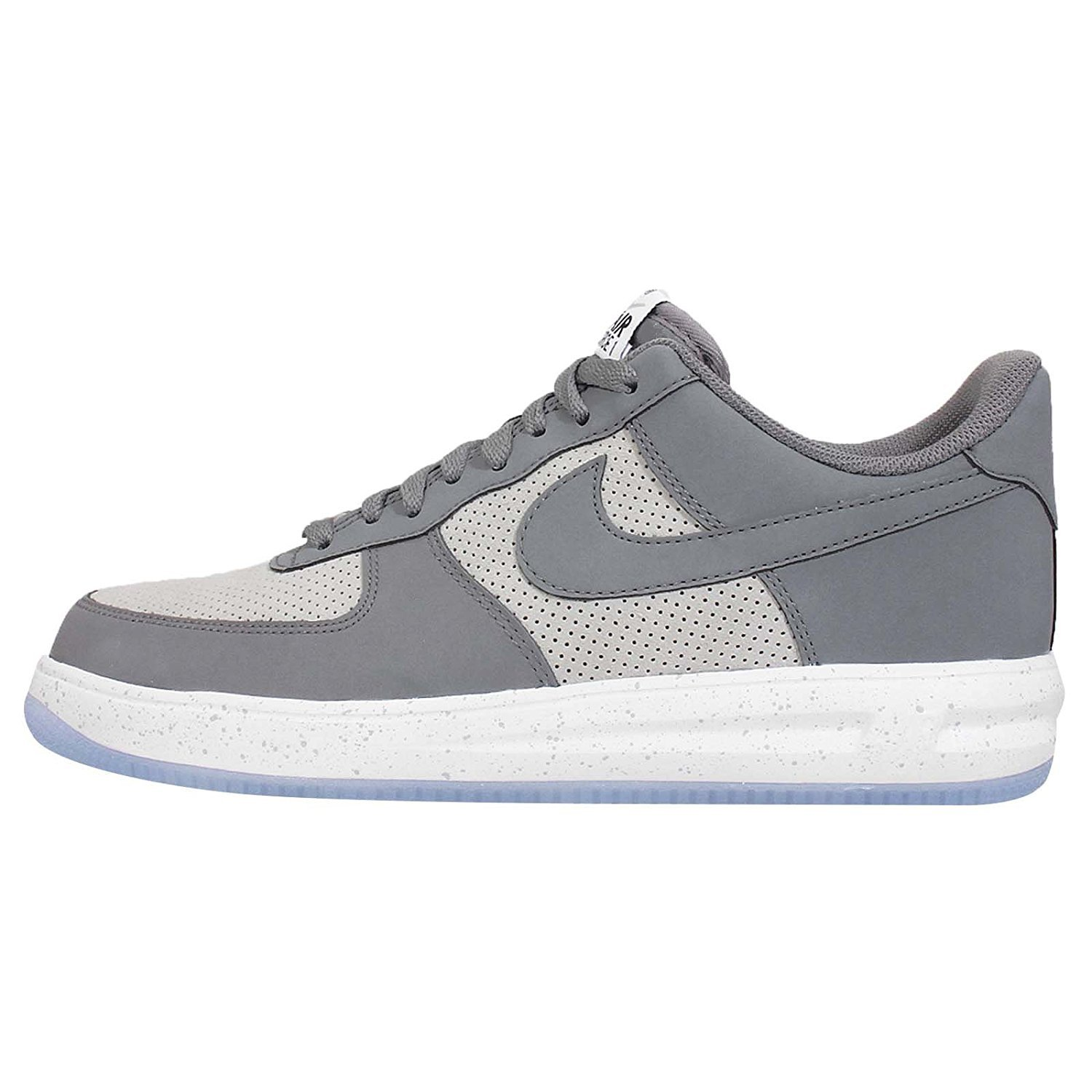 NIKE lunar Force 1 14 Mens Trainers 654256 Sneakers Shoes, K