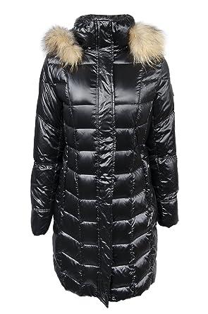 Super Qualität wo kann ich kaufen günstigen preis genießen Sportalm Daunenmantel Wintermantel Kim für Damen (schwarz ...