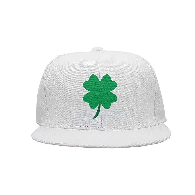 e11f977ed2f78 Amazon.com  Ireland Irish Shamrock Clover Leaf St Patricks Day ...
