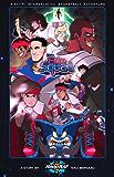 Elite Squad: A Sci-Fi Intergalactic Basketball Adventure (Hoop Kid Book 2)