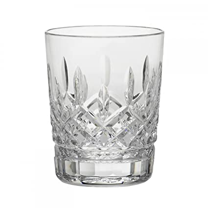 0482e118c4b Image Unavailable. Image not available for. Color  Waterford Crystal  Lismore 12-Ounce Double Old Fashion