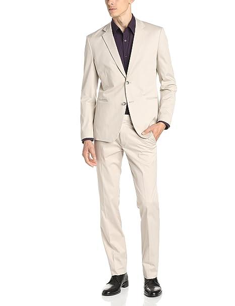 Amazon.com: THEORY traje de balance de Kris HL para hombre ...