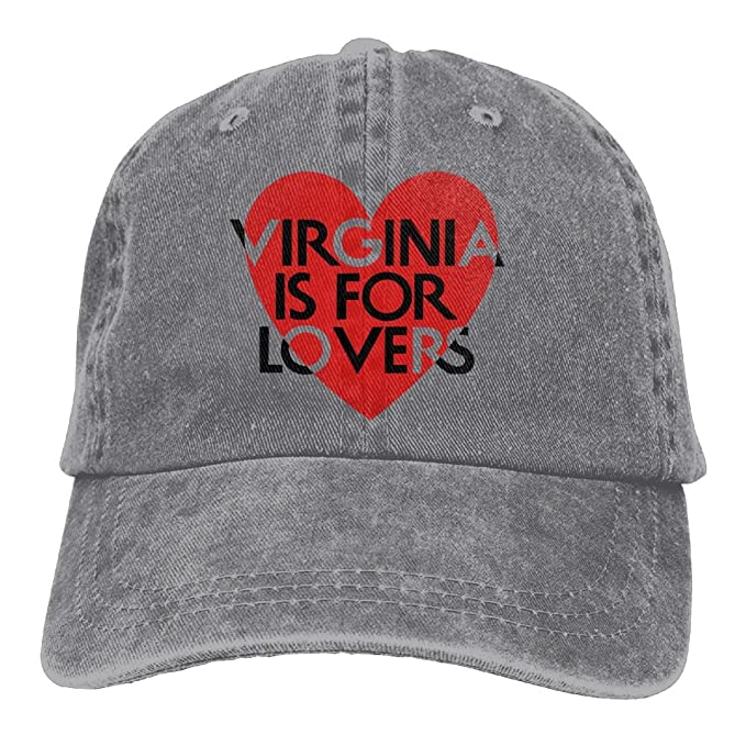 51e4451bf4c47 ... uva athletics official store 88840 58c14 official arsmt virginia is for  lovers denim hat adjustable women cute baseball hats at amazon mens ...