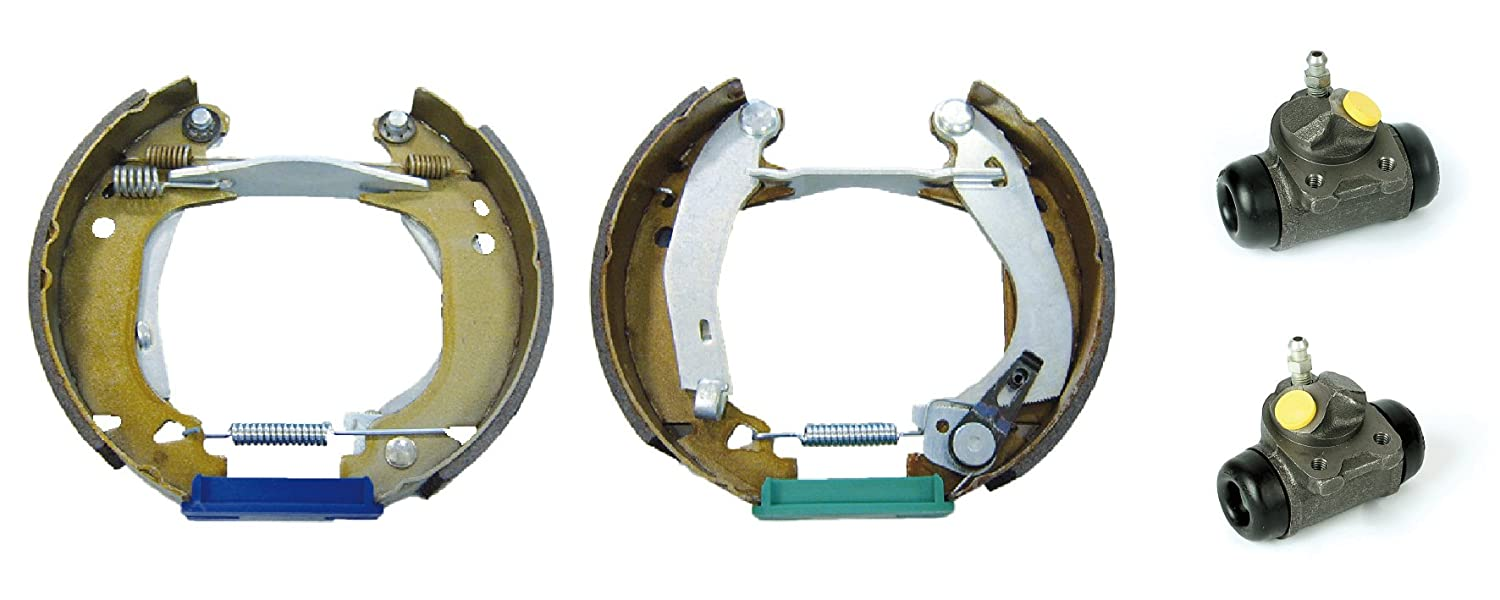 Brembo K 68 026 Brake Shoe Set