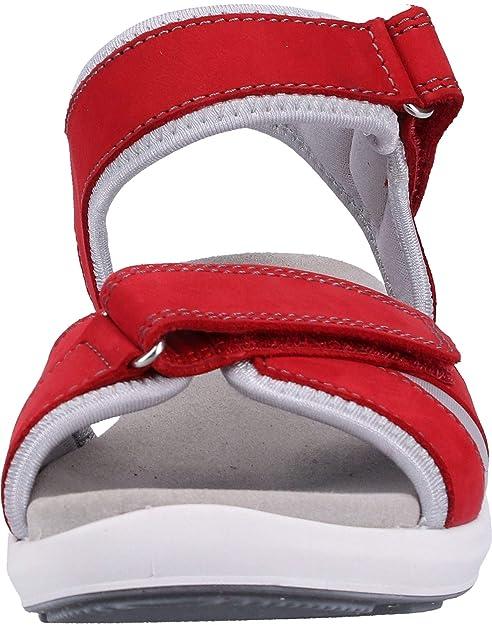 ARA Women's Frisco 1215754 Closed Toe Sandals: Amazon.co.uk