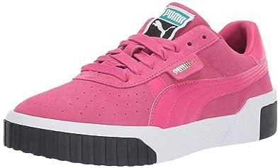 fc7a5358003be Puma Women's Cali Sneaker: Amazon.co.uk: Shoes & Bags