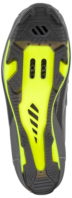 Louis Garneau Women's Women Multi Air Flex Shoes B012SLHCQI 42|Asphalt