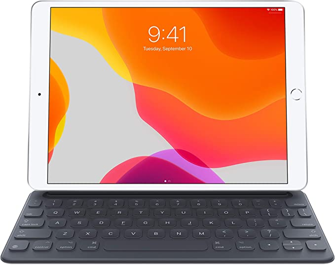 Smart Keyboard for iPad 7th Generation and iPad Air 3rd Generation  US English at Kapruka Online for specialGifts