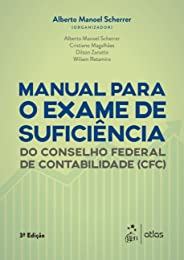 Manual Para O Exame De Suficiência Do Conselho Federal De Contabilidade