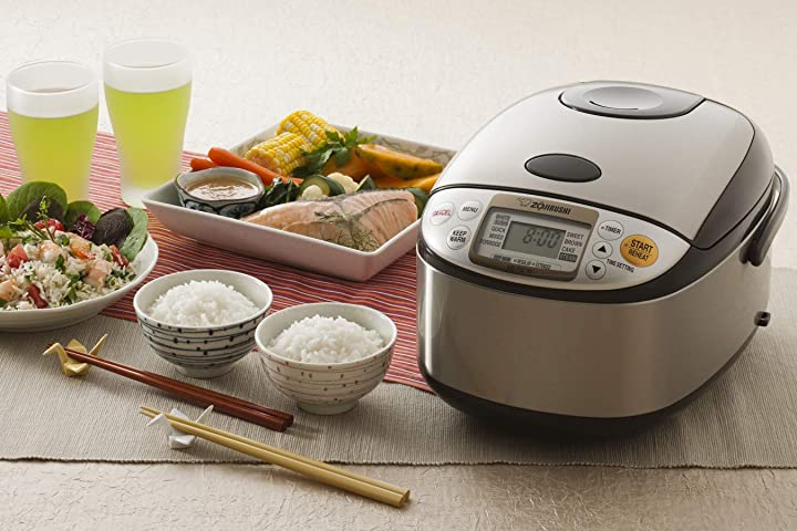 best-zojirushi-rice-cooker