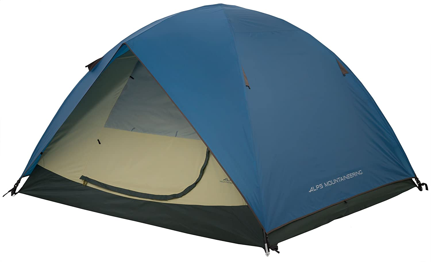 ALPS Mountaineering Meramac 4 Outfitter Tent