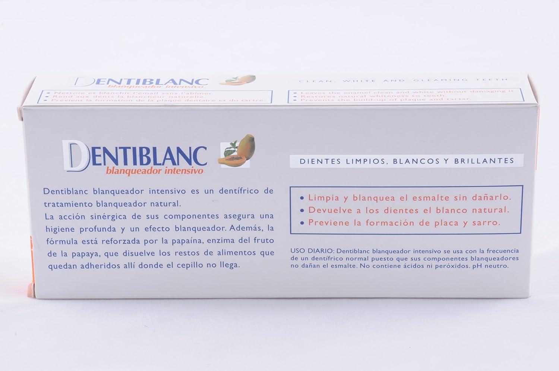 VIÑAS DENTIBLANC Duplo Pasta Blanqueadora 2x100 ml