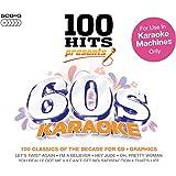 100 Hits-60s Karaoke [Import allemand]