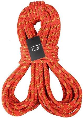 10.5mm Cuerda estática escalada al aire libre cuerda ...
