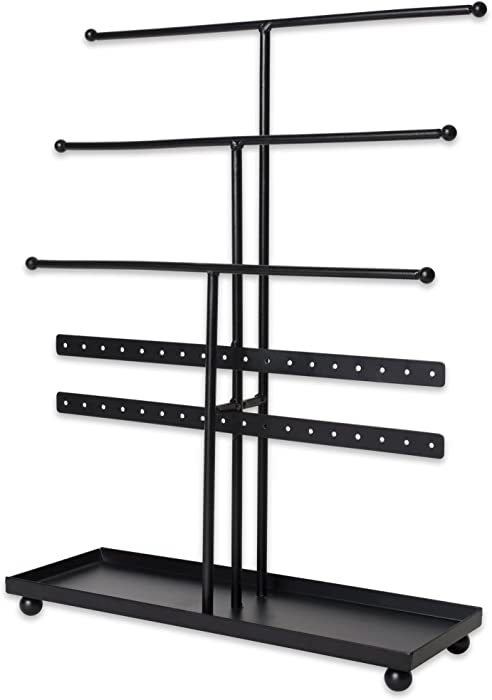 Top 8 Earring Organizer For Home