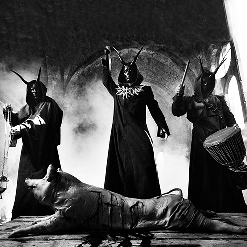 Behemoth On Amazon Music