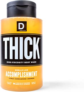 product image for Duke Cannon Supply Co. THICK High-Viscosity Body Wash for Men - Smells Like Accomplishment, 17.5 Fl Oz