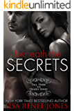 Beneath the Secrets: a Tall, Dark and Deadly standalone novel (Tall, Dark, and Deadly Book 3)