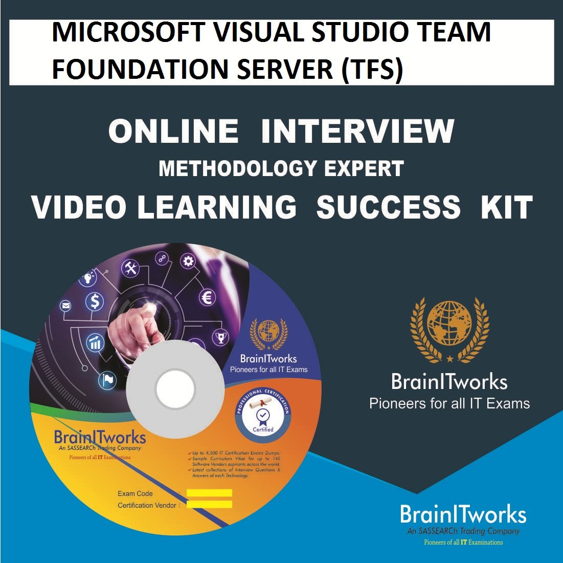 Microsoft Visual Studio Team Foundation Server Tfs Online Interview
