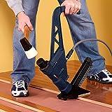 Campbell Hausfeld HY 2-in-1 Flooring Nailer