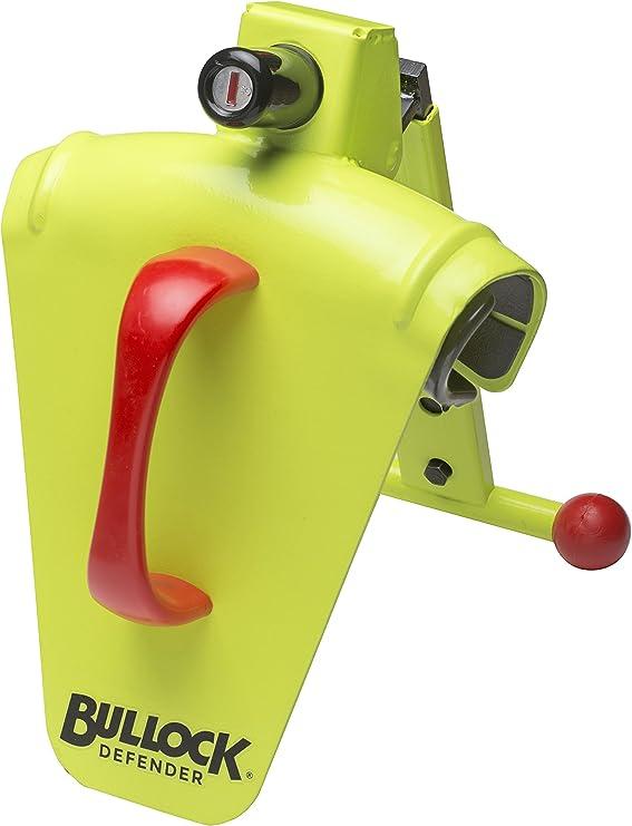 BULLOCK ANTIFURTO BLOCCAPEDALI EXCELLENCE W FIAT TIPO 2016
