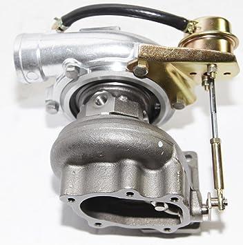 Nissan Skyline GTR BNR R32 R33//R34 - S13 S14 Turbo T28 GT2860 SR20 KA24 SR26 25 20: Amazon.es: Coche y moto