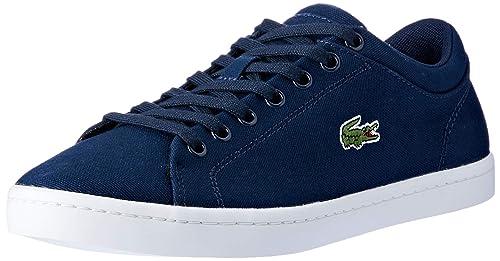 Lacoste 2Sneaker Bl E itScarpe Straightset Borse DonnaAmazon 4LRqj35A