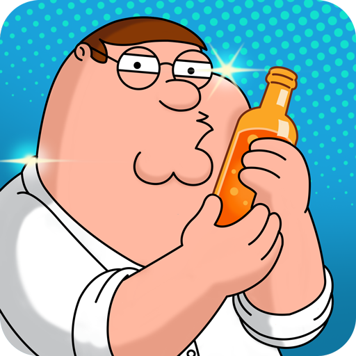 Family Guy- Another Freakin' Mobile Game (South Games Park)