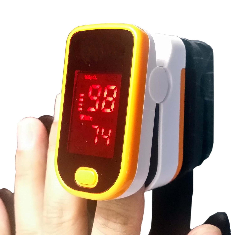 MZP Herz Pulsoximeter Instrument fingernail nail Formel Haushalt Oximeter Sauerstoffsättigungsüberwachungs  - f-