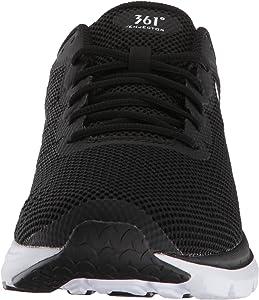 361° Men's 361-ENJECTOR Running Shoe