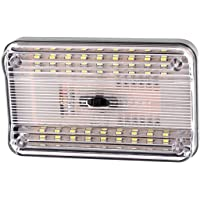 Luz LED de techo de coche - TOOGOO(R)