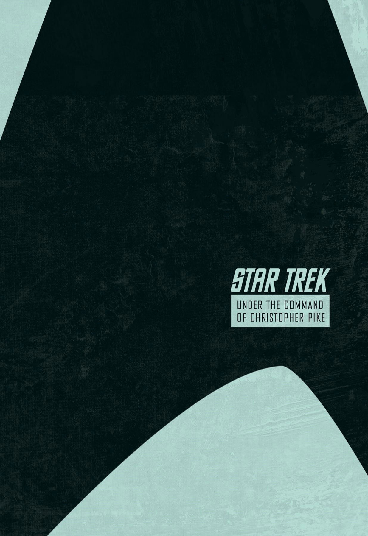 Read Online Star Trek: The Stardate Collection Volume 2 - Under the Command of Christopher Pike PDF