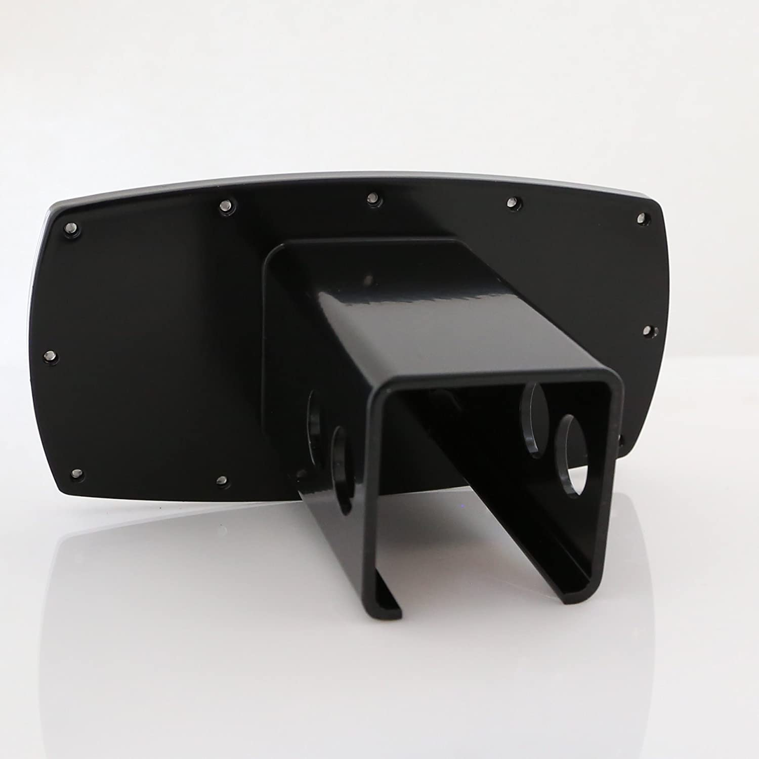 HEMI Black Trim Billet Aluminum Tow Hitch Cover for Dodge Jeep RAM by Dodge CarBeyondStore