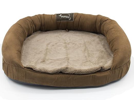 Promoción de navidad, incluye como regalo una manta de perro Petking ® Cama para Perro, Colchón para Perro, Sofá para Perro, Cesta para Perro, ...