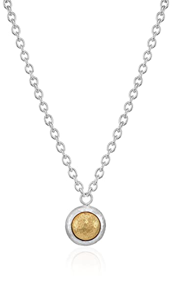 Gurhan Amulet Round Pendant Necklace q17Hy0vd1