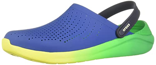 1ded4f4063d3e2 crocs Unisex Lite Ride Graphic Clogs  Buy Online at Low Prices in India -  Amazon.in