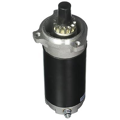 DB Electrical SAB0018 New Cushman Lincoln Welder Starter For 884932 106-022, 883282 883285 884218, 884982 885002, Cart 884932 884982 18 19 20 21 22Hp 2020040 5086140 5086140-M030SM 5710440-M030SM: Garden & Outdoor