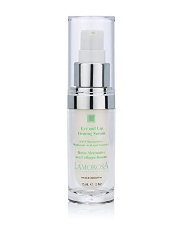 Eye + Lip Line Serum 0.5oz Curlfection 3 In 1 Cream Cleanser