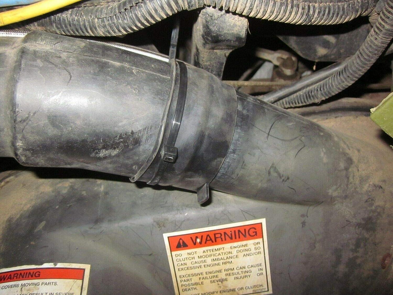 1998-05 Polaris Sportsman Magnum Ranger Hi-Flow Duct Boot Clutch Cover 5411489
