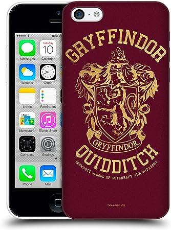 Officiel Harry Potter Ravenclaw Quidditch Deathly Hallows X Coque D'Arrière Rigide Pour iPhone 6 Plus