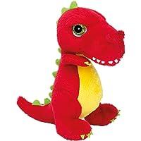 Suki Gifts International T-Rex Dinoz Dinosaurio suave